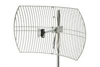 pengaruh antena vertikal atau horisontal
