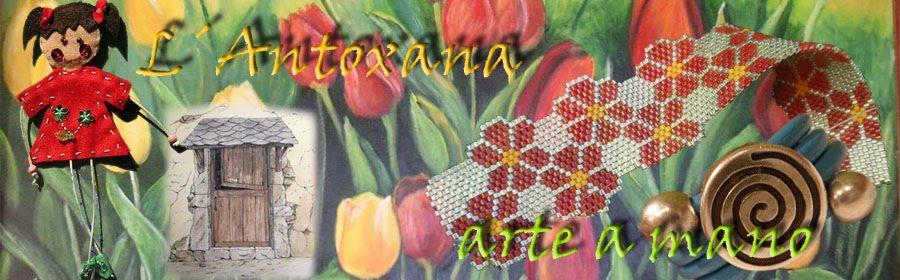 Artesanía L'Antoxana