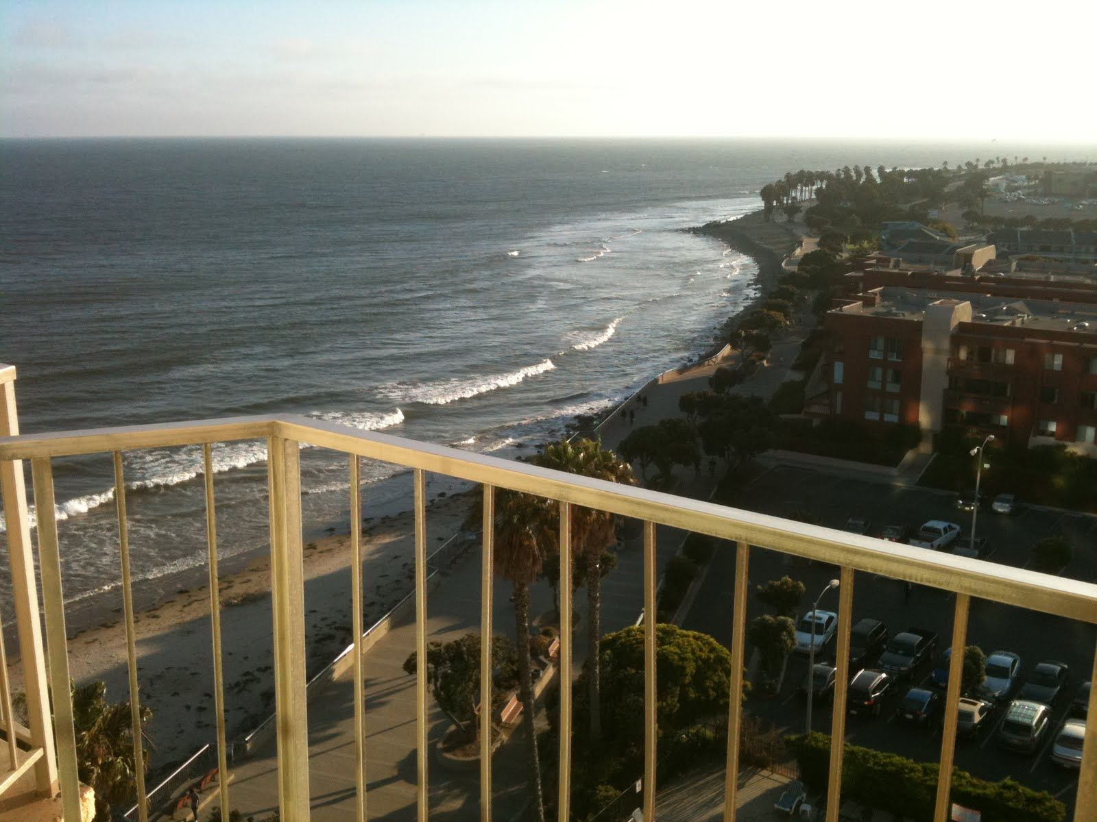 here s the thing ocean view room