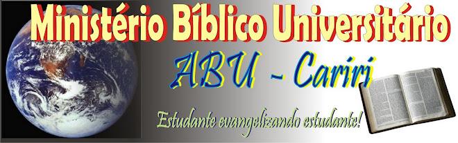 Ministério Bíblico Universitário