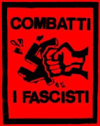 Questo è un blog antifascista ed antirazzista