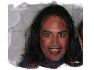 Halloween 2008.