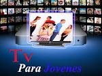 Tv para jovenes
