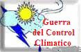 GUERRA DEL CONTROL CLIMATICO