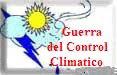 GUERRA DEL CONTROL CLIMATICO