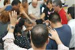 Portal Cristiano predicaciones de guerra espiritual y otros