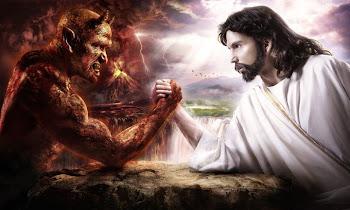 Impactantes videos de Guerra Espiritual