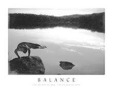 Busca el Balance