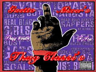 ..::Mixtape - Thug Classic's::..