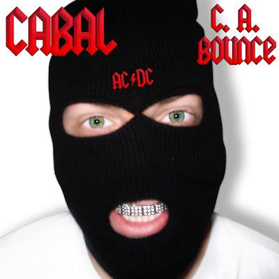LANÇAMENTO! CABAL - C. A. Bounce