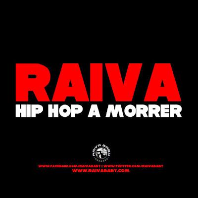 # Raiva-Hip Hop A Morrer_Estado de Alerta de Hoje dia 19 de Novembro de 2010