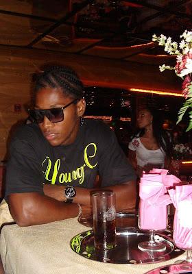Rap Angolano - YC - Hot Bars