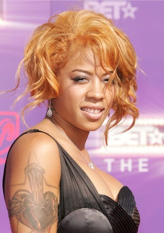keyshia cole hair 2011. keyshia cole hair color 2010. July 09, 2010; July 09, 2010. neko girl