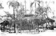 Vista panorâmica das Fontes 1930/40