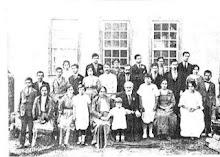 Familia de João Batista de Souza