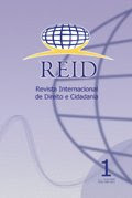 REVISTA INTERNACIONAL DE DIREITO E CIDADANIA.