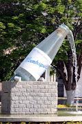 Agua Mineral nº 1 do Brasil