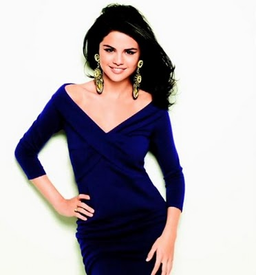 Blogs de Selena Gomez