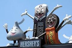Hershey Park Pa