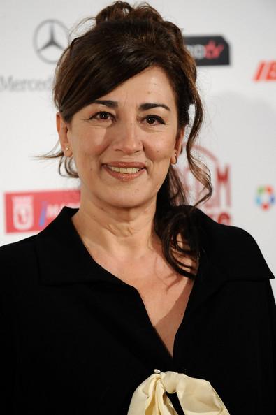 isabel Isabel Ordaz renueva en La que se avecina ¿Para cuándo Antonia San Juan?