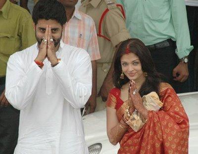 abhishek bachchan aishwarya rai wedding pictures 8