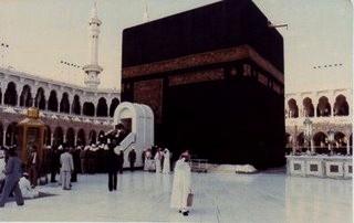 ka'bah 1990