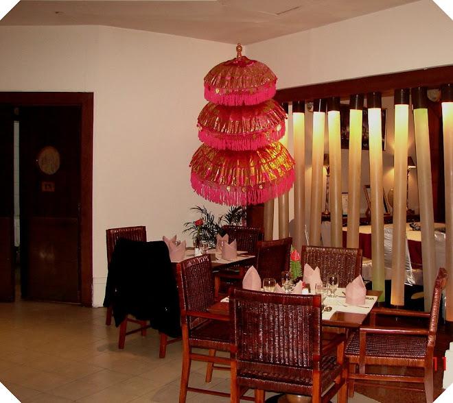 indonesia food festival yangon myanmar ,agustus 2007