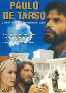 Filme Paulo de Tarso   Dublado