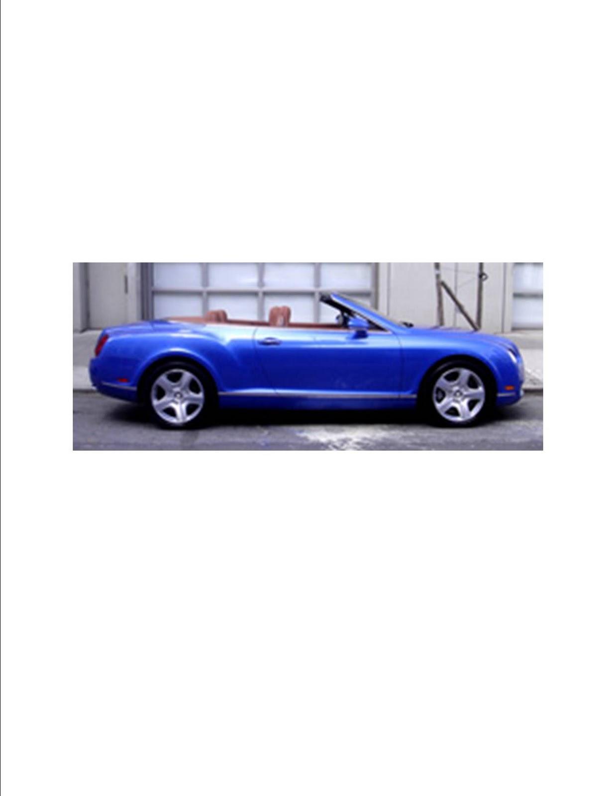 Luxury Car Rental Austin Tx