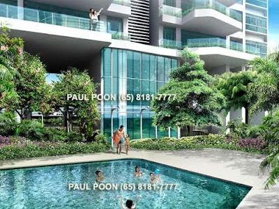 The Latitude Singapore Luxury Condo For Sale