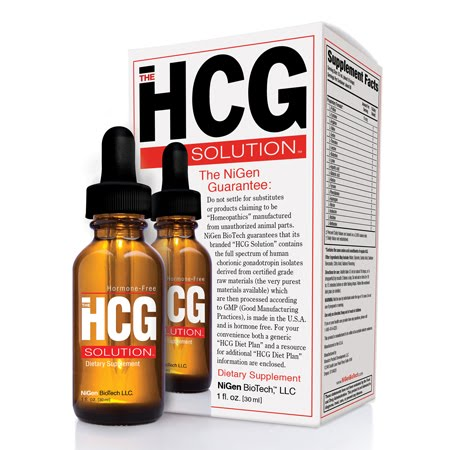 Hcg diet drops nz