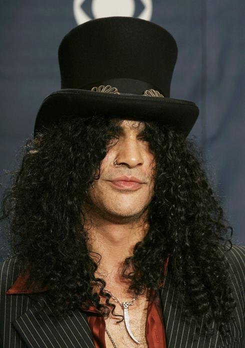 Fotos de Slash