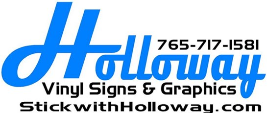 Holloway Vinyl Signs & Graphics