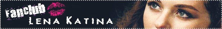 Fanclub de Lena Katina