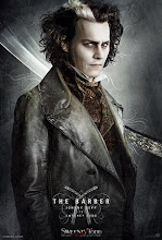 Sweeney Todd: Imprescindible