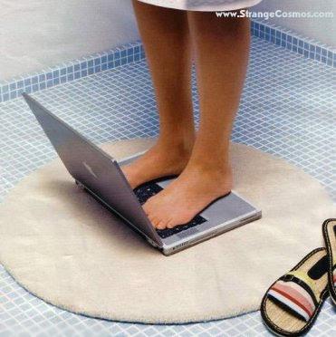 nuevo gadget de Apple, el iPheso