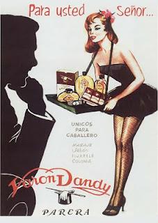 Varón Dandy, el eterno masculino