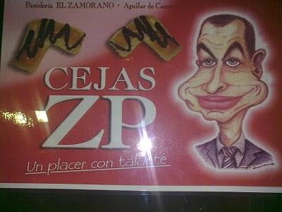 Cejas ZP