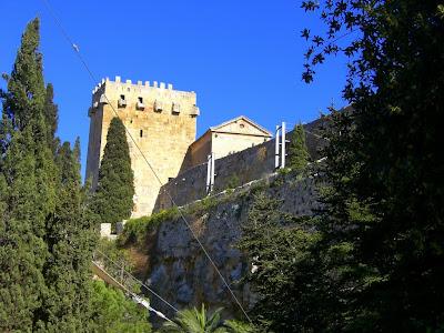 City Walls of Tarragona