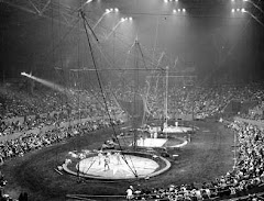 When Ringling Packed the Cow Palace, San Francisco, 1948