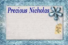 Nicholas Home Page