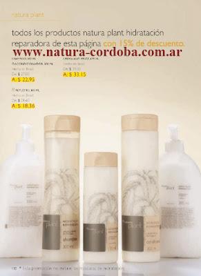 productos natura cordoba