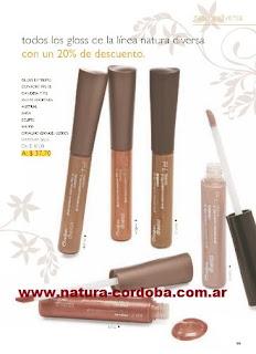 maquillaje natura