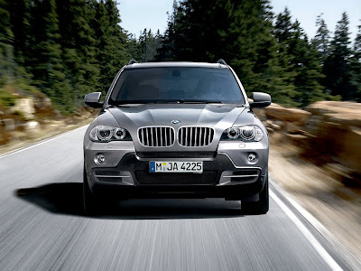BMW X5 2010 neomaquina frontal