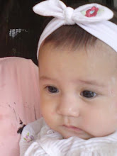 Amanda 4 Month