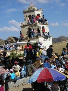 torre de Yamparáez