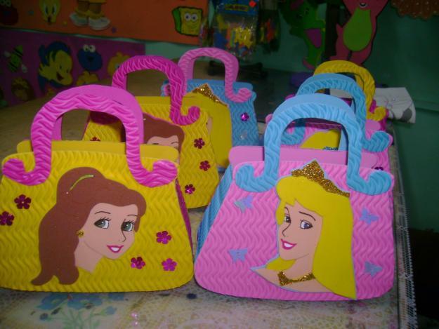 Dulceros princesas Disney - Imagui