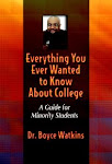 Everything You Ever Wanted to Know About College