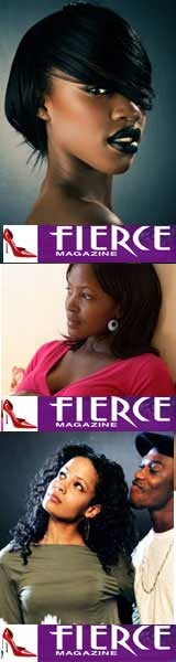 FIERCE411 for Women