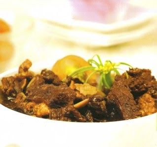 soto grombyang makanan indonesia khas pemalang